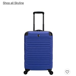"Skyline 20"" Hardside Carry On Suitcase W/ Wheels for Sale in Brooklyn, NY"
