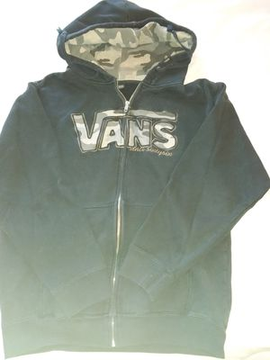 VANS hoodie for Sale in Rochester, NY