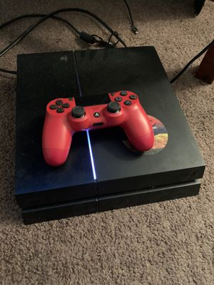 PlayStation 4 for Sale in Lakewood, CO