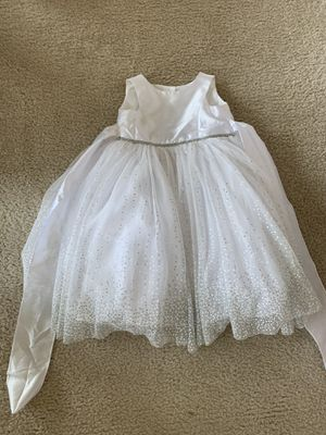Flower Girl/Communion Dress Size 5 for Sale in Gilberts, IL