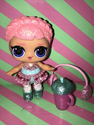 lol Doll bling series Ice Skater for Sale in Portland, OR