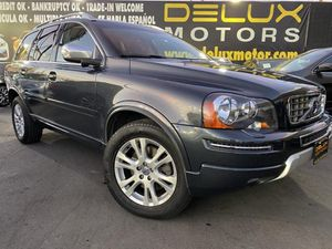 2014 Volvo XC90 for Sale in Lennox, CA