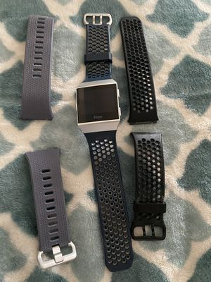 Fitbit Ionic in mint condition for Sale in Franklin, TN