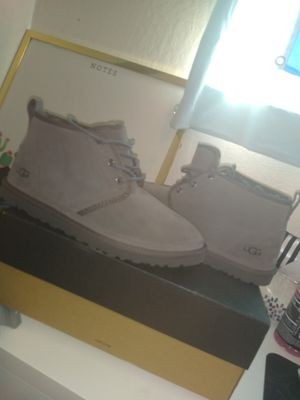 uggs for men for Sale in Oakland, CA
