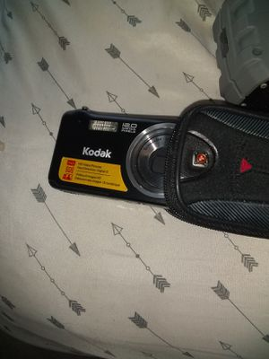 Kodak digital camera for Sale in Port Richey, FL
