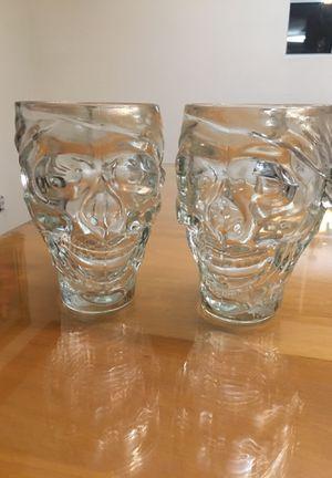 Treasure Island glass mugs for Sale in Westchester, CA