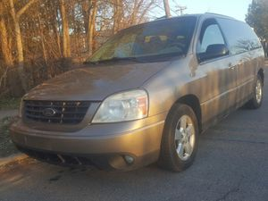 2005 Ford Freestyle for Sale in Dearborn Heights, MI