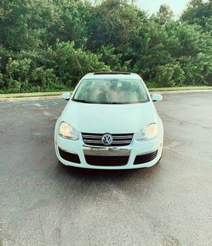 ForSaleByOwner2OO7 Volkswagen Jetta PriceFIRM$8OO for Sale in Providence, RI