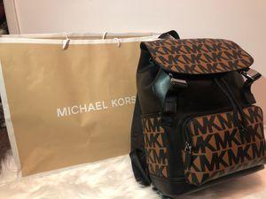 Michael Kors backpack for Sale in Hemet, CA