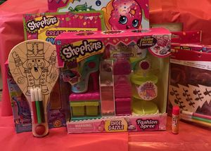 Shopkins Christmas Bundle for Sale in Laurel, MD