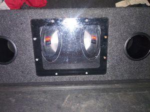 Polk audio 10 inch momos for Sale in Marysville, WA