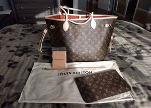 Gorgeous Louis Vuitton Neverfull Bag for Sale in Philadelphia, PA