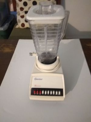 Oster blender, for Sale in San Diego, CA