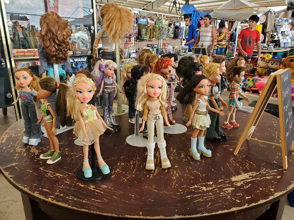 Bratz dolls for sale