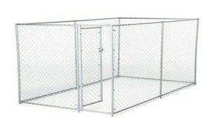 Dog Kennel 10' x 5' for Sale in Jefferson City, MO