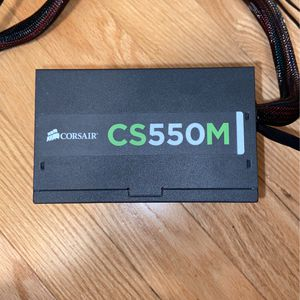 Corsair Power Supply and Motherboard for Sale in Lynnwood, WA