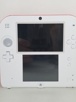 Nintendo 2DS with over 200 Games for Sale in Marysville,  WA