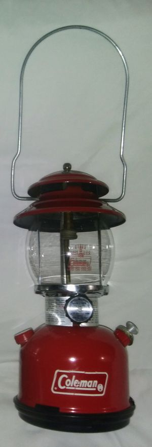 1979 Vintage Coleman Lantern for Sale in San Angelo, TX