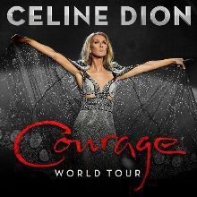 2 Front row to Celine Dion at the Tacoma dome for Sale in Issaquah, WA