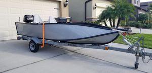Porta Bote Boat for Sale in Apollo Beach, FL