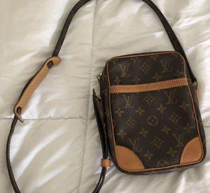 Louis Vuitton Danube Crossbody Bag for Sale in Houston, TX
