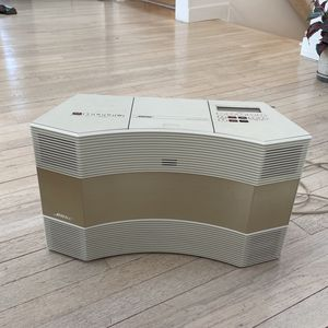 BOSE ACOUSTIC WAVE MUSIC SYSTEM CD-3000 ! B225F for Sale in East Hampton, NY