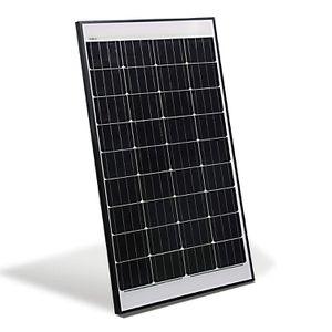 ALEKO Wholesale PP140W12V 140 Watt 12 Volt Polycrystalline Solar Panel for Gate Opener Pool Garden Driveway for Sale in Kent, WA