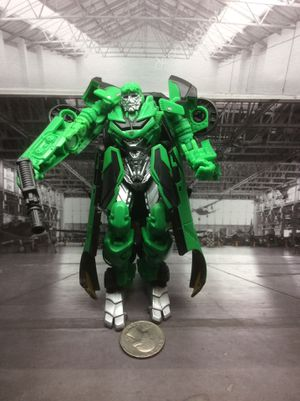 2016 Hasbro Tomy Transformers Action Figure for Sale in Cumberland, RI