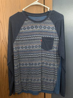 Levi's Shirt for Sale in Dearborn Heights, MI