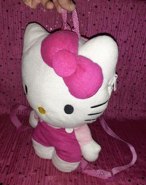 Hello Kitty Backpack for Sale in San Bernardino, CA