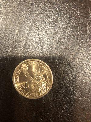 Andrew Johnson coin for Sale in Vallejo, CA