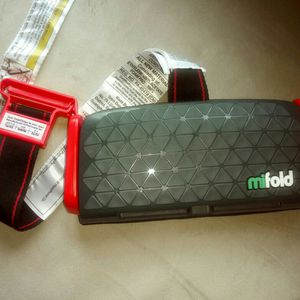 MiFold Car Booster Seat. for Sale in Smyrna, GA