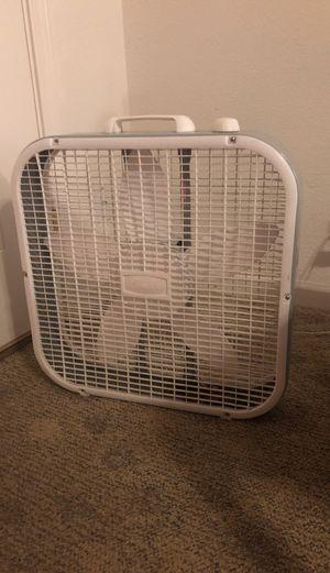 Fan for Sale in Rio Vista, CA