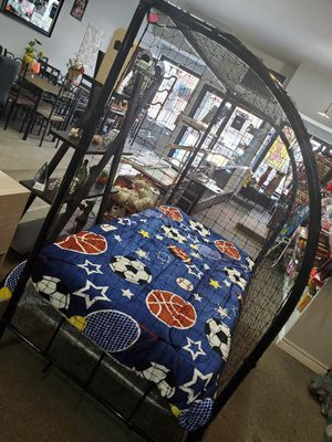 Soccer Bed for Sale in Chicago, IL