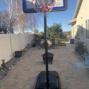 10 Foot Basketball Hopp for Sale in Temecula, CA