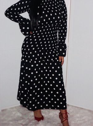 Polka dot dress for Sale in Huntington Park, CA