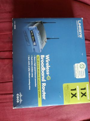 Wireless router for Sale in Independence, MO