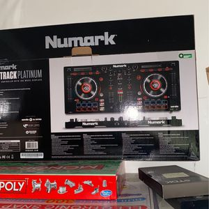 track mixer for Sale in Richmond, CA