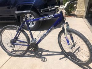 "26"" Specialized Hardrock XL frame Mountain Bike for Sale in Las Vegas, NV"