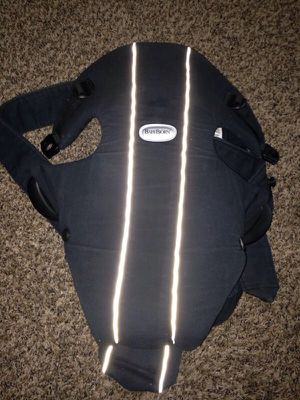 Baby bjorn baby carrier for Sale in West Valley City, UT