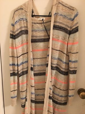 Striped Cardigan for Sale in Lodi, CA