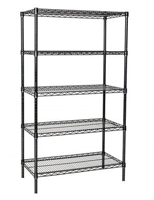 Metal Shelve Rack for Merchandise for Sale in The Bronx, NY