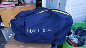 Nautica duffle bag for Sale in Covington, WA