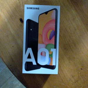 New In Box. Samsung A01 Phone for Sale in Reading, PA