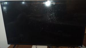 55 in Vizio tv for Sale in Tempe, AZ