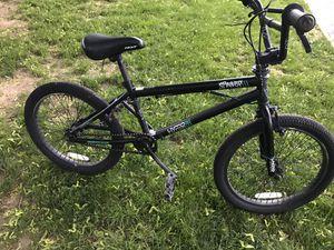 20inch hyper bmx bike black for Sale in North Smithfield, RI
