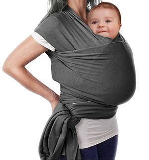Cozitot Baby Sling Carrier and Nursing Cover for Sale in Franklin, TN