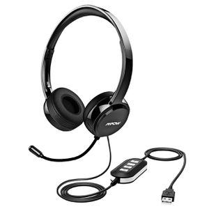 Noice cancelling lightweight computer headset. for Sale in Riverview, FL