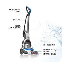 PowerDash Pet Compact Cleaner for Sale in Reynoldsburg,  OH
