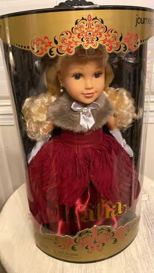 Journey Girl Doll for Sale in Albuquerque, NM